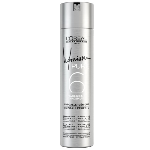 L'Oréal Professionnel Infinium Pure Extra Strong 300 ml
