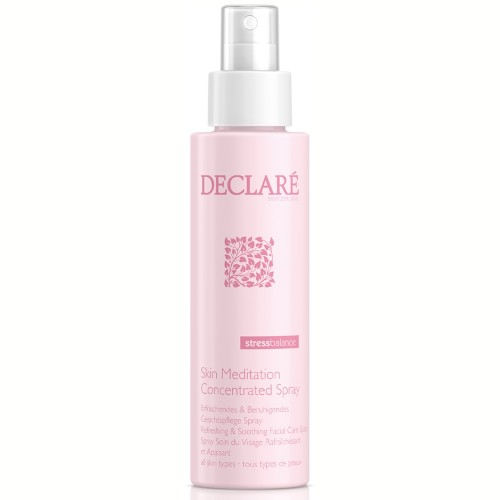Declare Skin Meditation Concentrated Spray 100 ml