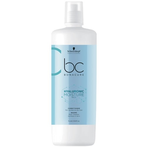 Schwarzkopf BC Bonacure Hyaluronic Moisture Kick Conditioner 1000 ml