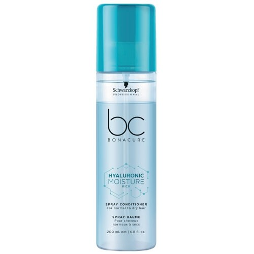 Schwarzkopf BC Bonacure Hyaluronic Moisture Kick Spray Conditioner 200 ml