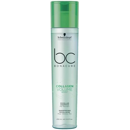 Schwarzkopf BC Bonacure Collagen Volume Boost Shampoo 250 ml
