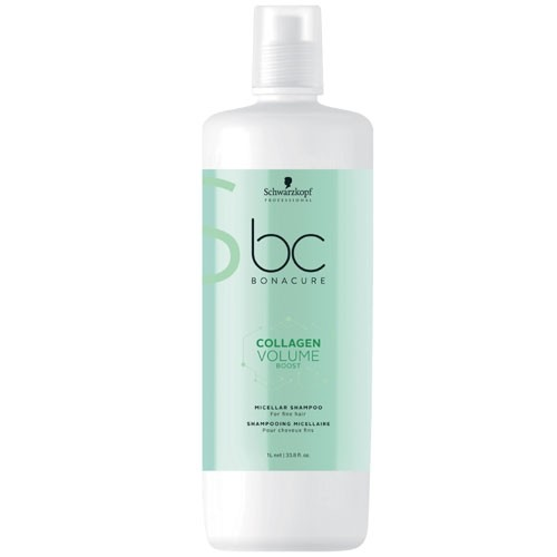 Schwarzkopf BC Bonacure Collagen Volume Boost Shampoo 1000 ml