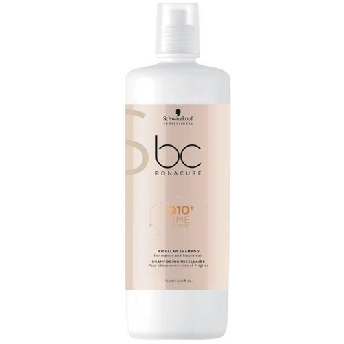 Schwarzkopf BC Bonacure Q10 Time Restore Shampoo 1000 ml