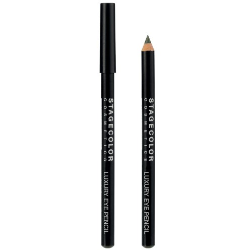 STAGECOLOR Luxury Eye Pencil Olive Silver