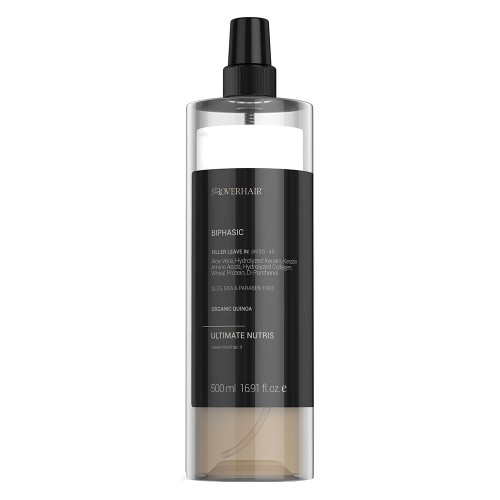 Roverhair Ultimate Nutris Biphasic Filler Leave-In 500 ml