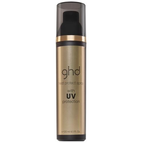 ghd Saharan Gold Heat Protect Spray 120 ml
