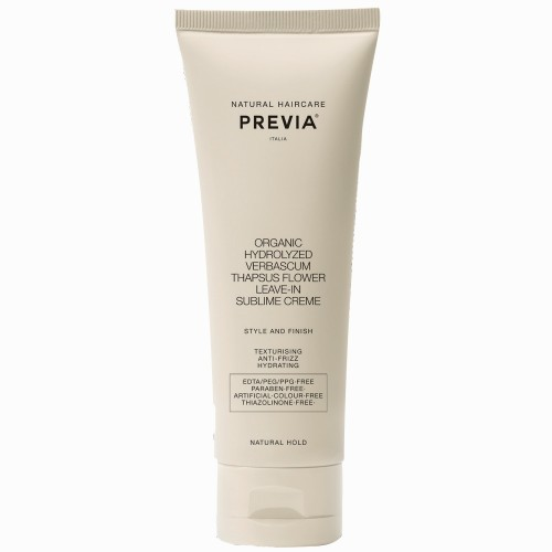 Previa Leave-In Sublime Creme 100 ml