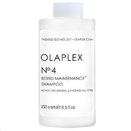 olaplex no 4 shampoo 250 ml g nstig kaufen hagel online shop. Black Bedroom Furniture Sets. Home Design Ideas