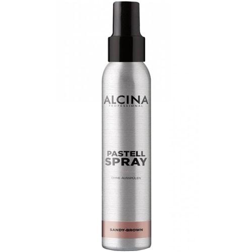 Alcina Styling Pastell Spray Sandy-Brown 100 ml