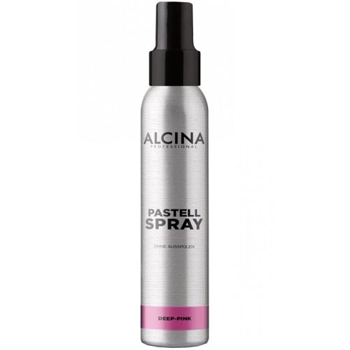 Alcina Styling Pastell Spray Deep-Pink 100 ml