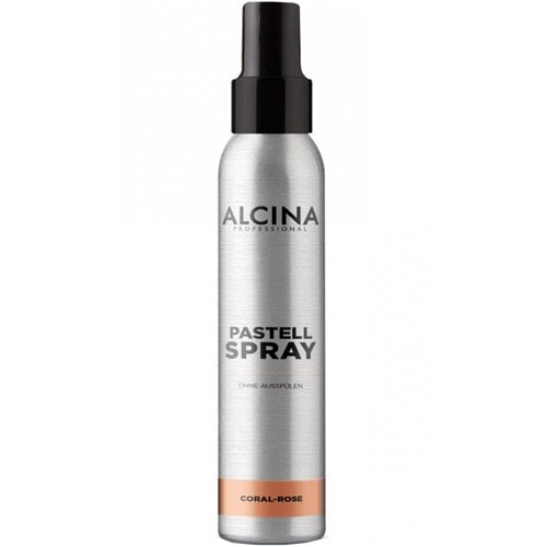 Alcina Styling Pastell Spray Coral-Rose 100 ml