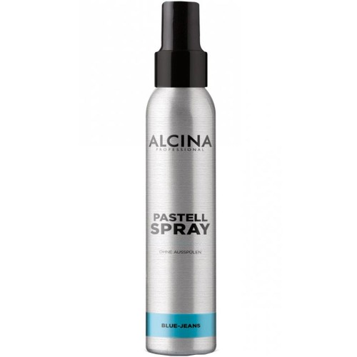 Alcina Styling Pastell Spray Blue-Jeans 100 ml