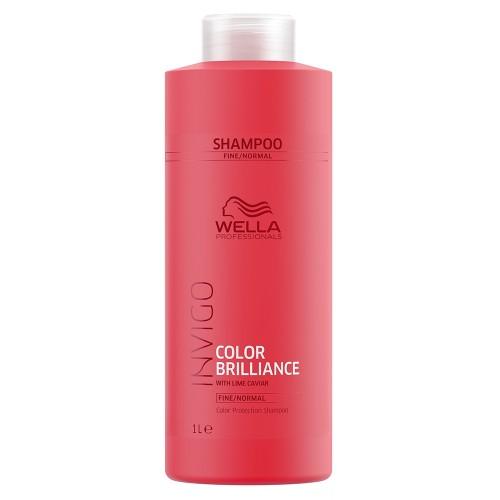 Wella Invigo Color Brilliance Protection Shampoo 1000 ml