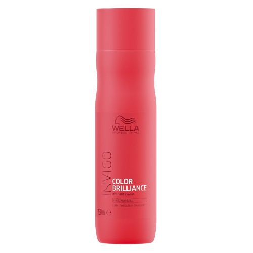 Wella Invigo Color Brilliance Protection Shampoo 250 ml