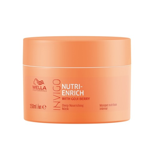 Wella Invigo Nutri-Enrich Deep Nourishing Mask 150 ml