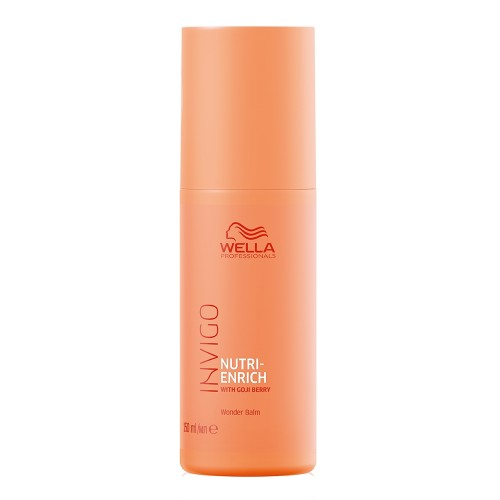 Wella Invigo Nutri-Enrich Deep Nourishing Wonder Balm 150 ml