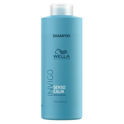 Wella Invigo Balance Senso Calm Sensitive Shampoo 1000 ml