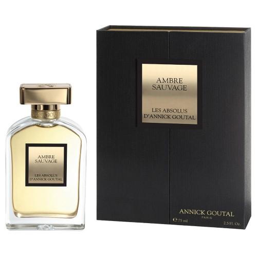 Annick Goutal Les Absolus Ambre Sauvage Eau De Parfum 75 Ml Günstig