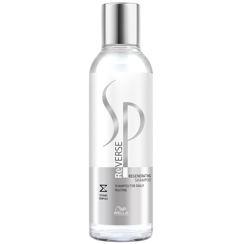 Wella SP ReVerse Regenerating Shampoo 200 ml