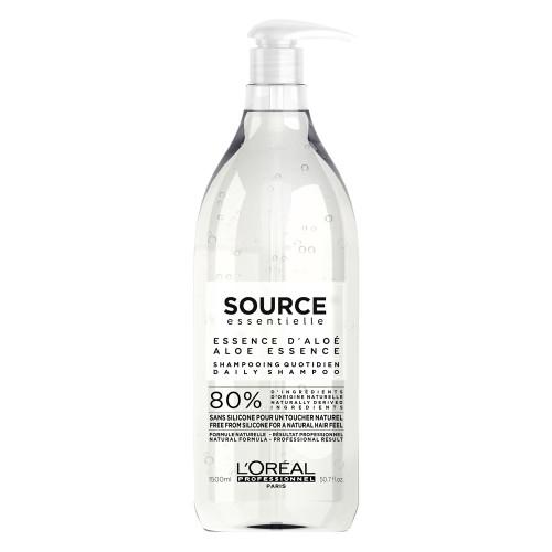 Source Essentielle Daily Shampoo 1500 ml
