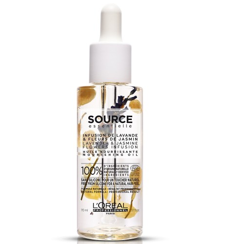 Source essentielle Nourishing Oil 75 ml