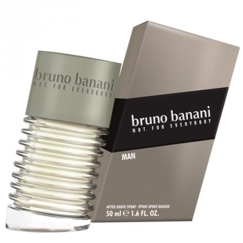 bruno banani Man After Shave Spray 50 ml