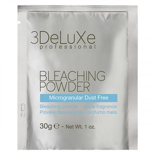 3DeLuxe Blondierpulver Satchet 30 g