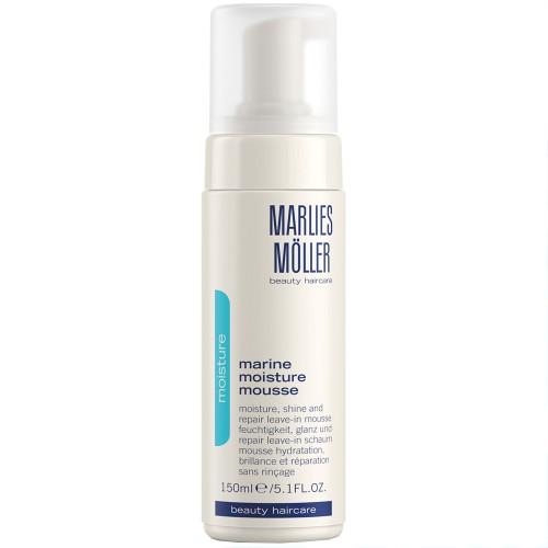 Marlies Möller  Moisture Marine Mousse 150 ml