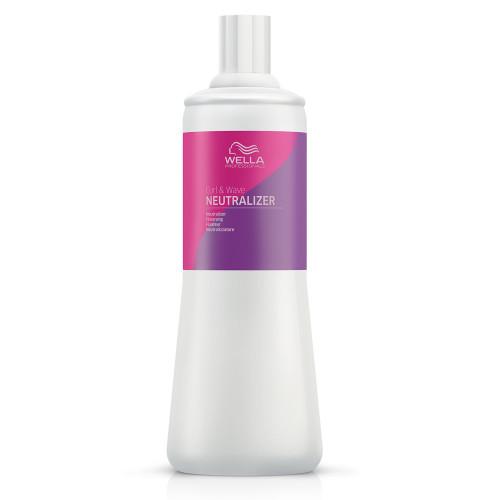 Wella Curl & Wave Neutralizer Fixierung 1000 ml