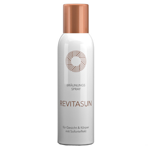 REVITASUN Bräunungs-Spray 150 ml