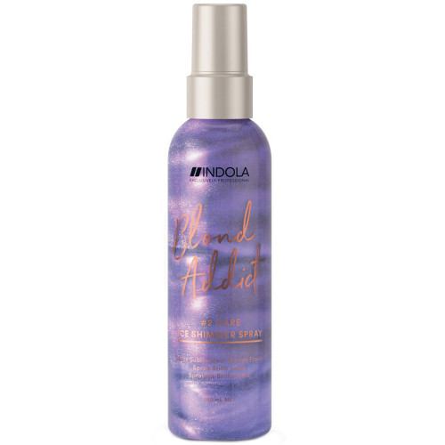 Indola Blonde Addict Ice Shimmer Spray 150 ml