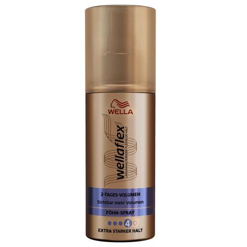 Wella Wellaflex 2-Tages-Volumen Föhn-Spray 150 ml