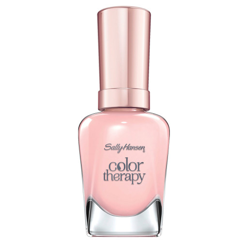 Sally Hansen Color Therapy Nagellack 220 Rosy Quartz