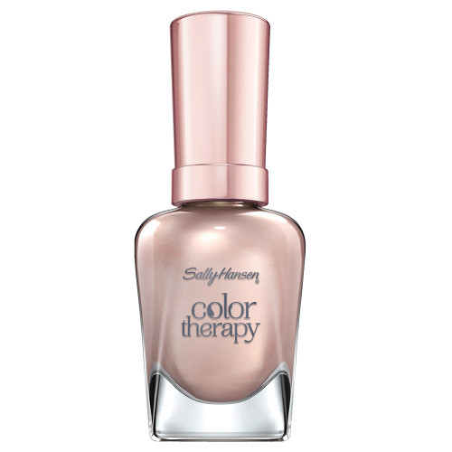 Sally Hansen Color Therapy Nagellack 200 Powder Room
