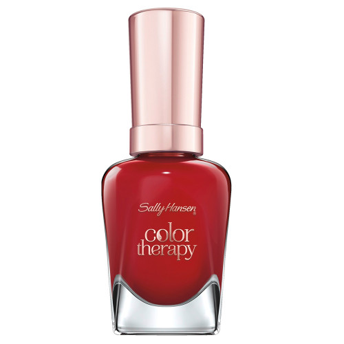 Sally Hansen Color Therapy Nagellack 360 Red-y to Glow