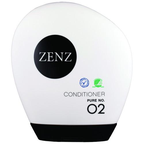 ZENZ No.02 Pure Conditioner 250 ml