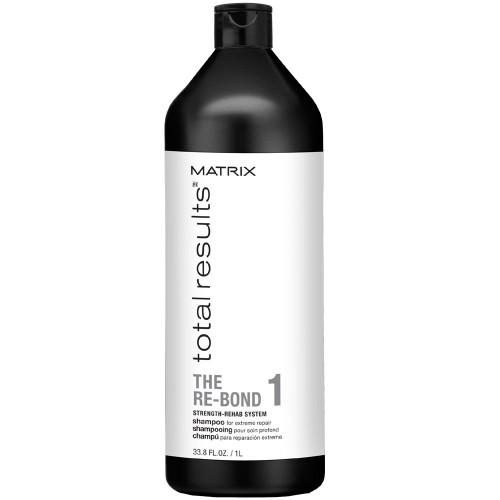 Matrix Total Results Re-Bond Shampoo 1000 ml