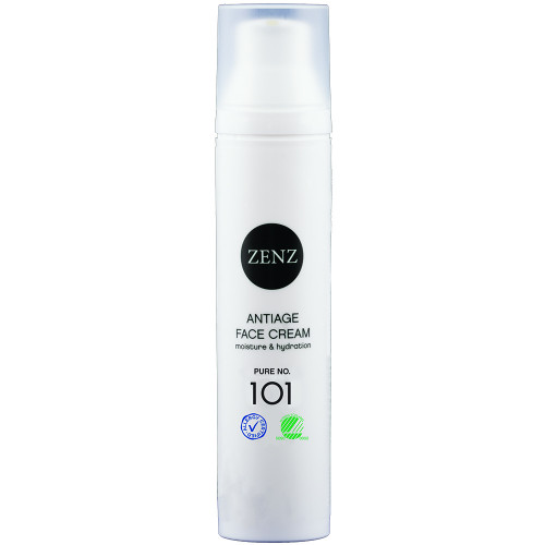 ZENZ No.101 Anti Age Face Cream Pure 100 ml