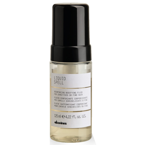 Davines Liquid Spell Reinforcing Bodyfying Fluid 125 ml