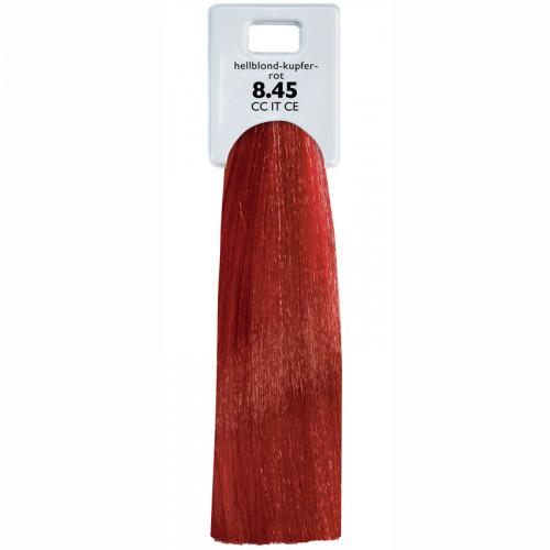 Alcina Color Creme 8.45 hellblond kupfer-rot 60 ml