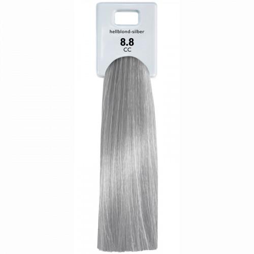 Alcina Color Creme 8.1 hellblond-silber 60 ml