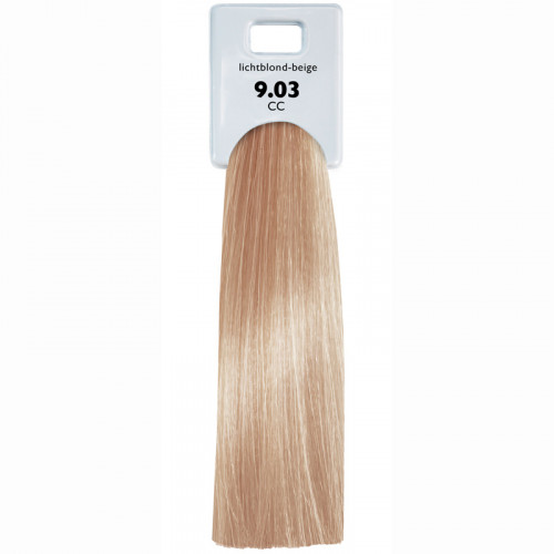 Alcina Color Creme 9.03 lichtblond beige 60 ml