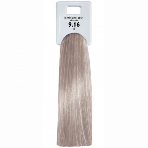 Alcina Color Creme Intensiv Tönung 9.16 lichtblond asch-violett 60 ml