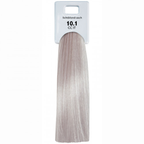 Alcina Color Creme Intensiv Tönung 10.1 hell-lichtblond asch 60 ml