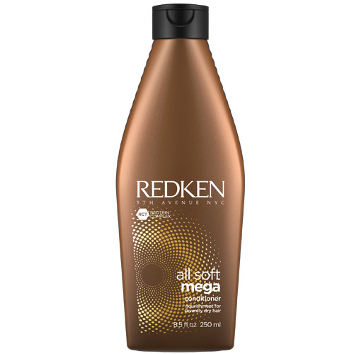 Redken All Soft Mega Conditioner 250 Ml Günstig Kaufen Hagel