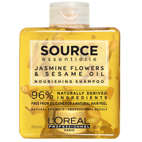 Source Essentielle Nourishing Shampoo 300 ml
