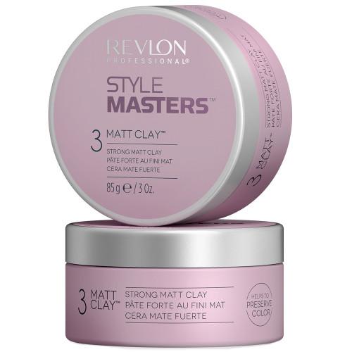 Revlon Style Masters Creator Matt Clay 85 g