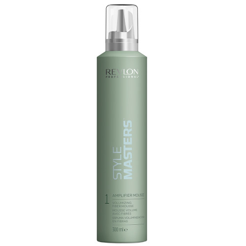 Revlon Style Masters Volume Amplifier Mousse 300 ml