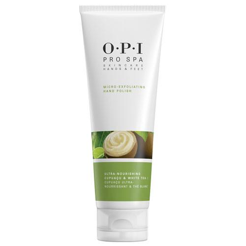 OPI Pro Spa Micro Exfoliating Hand Polish 118 ml