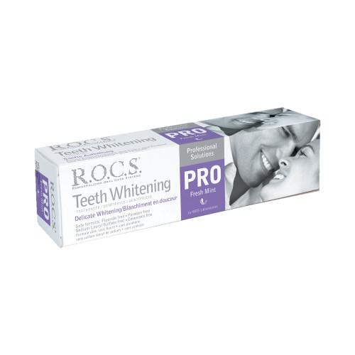 R.O.C.S. Fresh Mint 100 ml